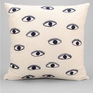 Other - Decorative Eye Pillow